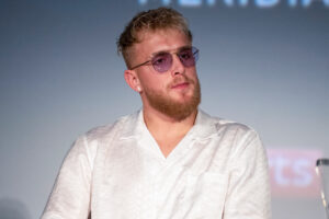 Jake Paul Posts 'Message' For Conor McGregor Following His Loss To Dustin Poirier
