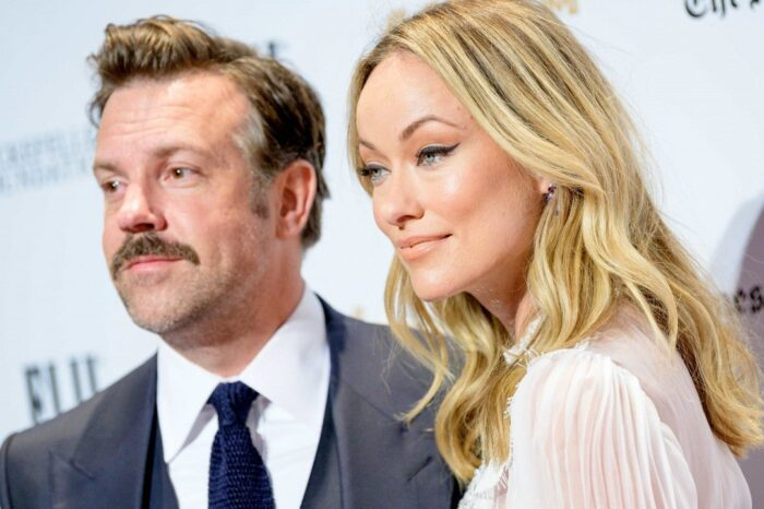 Jason Sudeikis Reportedly 'Still Has Feelings' For Olivia Wilde - Insider Claims Their Split Happened Just 2 Months Ago!