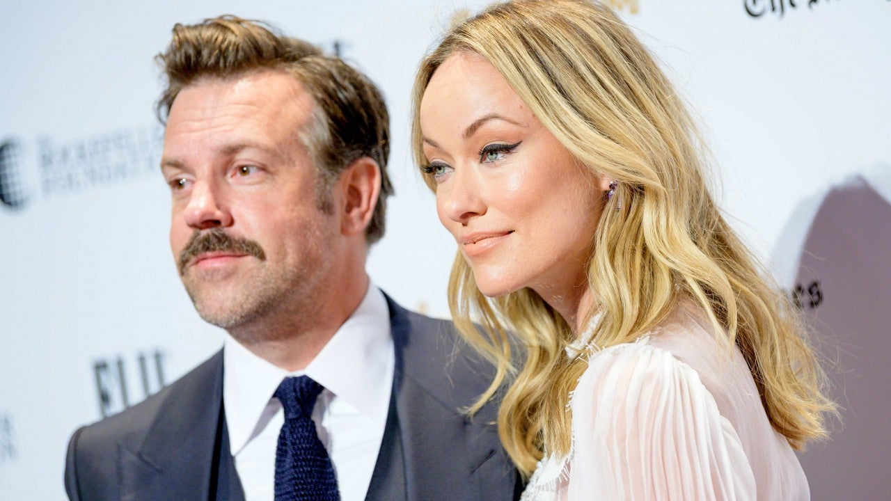Celebrity Breaking News - Jason Sudeikis Reportedly 'Still Has Feelings' For Olivia Wilde – Insider Claims Their Split Happened Just 2 Months Ago! | NewsBurrow thumbnail
