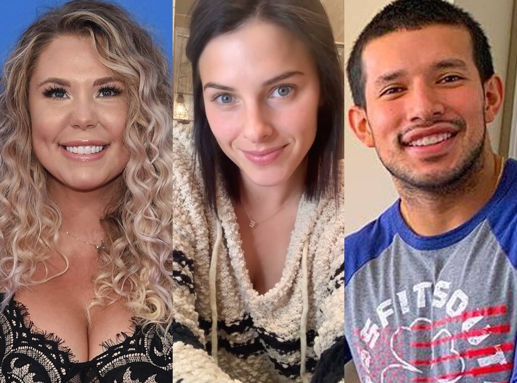 """javi-marroquin-addresses-lauren-comeaus-claims-he-cheated-with-ex-wife-kailyn-lowry"""