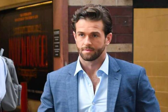 Jed Wyatt Claims He Was 'Highly Manipulated' By 'The Bachelorette' Production