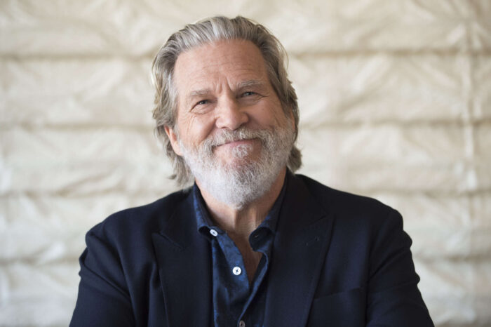 Jeff Bridges Says His Tumor Has Decreased In Size Amid His Cancer Battle
