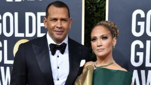 Alex Rodriguez Opens Up About His 'Blended Family' With Jennifer Lopez - Shares Details About How They 'Navigate' Everything!