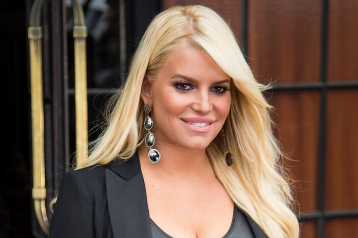 Jessica Simpson Says She Wouldn't Post Pics After Welcoming Baby Birdie - Here's Why!