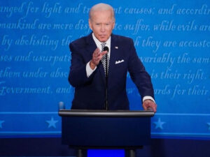 President Joe Biden Is Addressing These Four National Crises Now!
