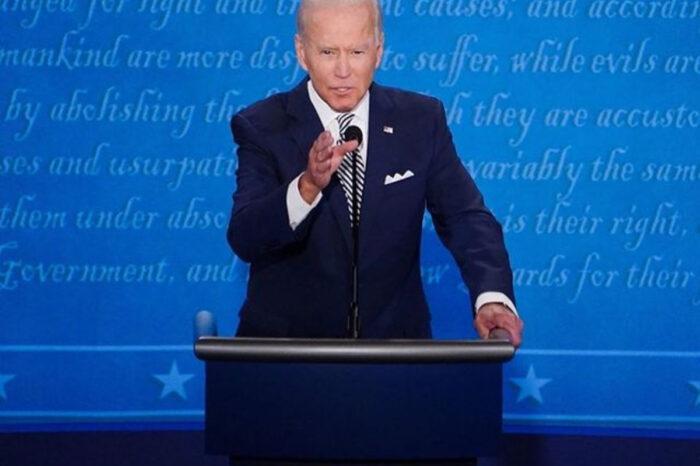 President Joe Biden Is Addressing These Four National Crises Now!