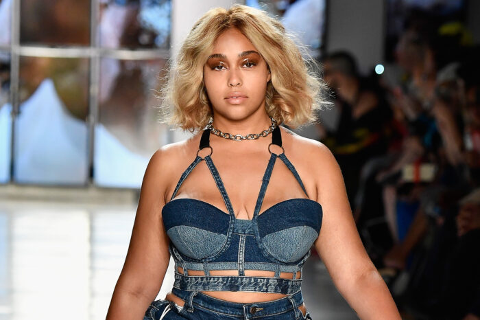 Jordyn Woods Announces A Hilarious Comedy On BET - Check Out Her Message