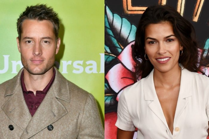 Justin Hartley Finally Debuts Girlfriend Sofia Pernas On Social Media -- Gets Mixed Reactions