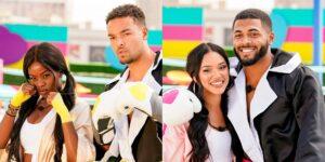 2 Fan Favorite Love Island Couples Announce Split In One Week!