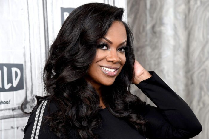 Kandi Burruss Reveals A New 'Speak On It' Episode