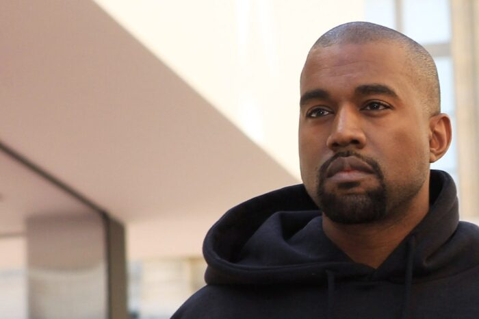Kanye West - Here's How He Feels About Donald Trump's Presidency Coming To An End!