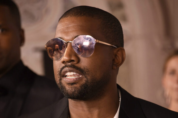 TikTok Star Suggests Kanye Cheated On Kim Kardashian With Makeup Vlogger Jeffree Star