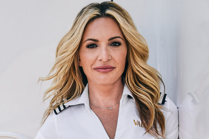Kate Chastain Talks Possibly Coming Back To 'Below Deck' And More During New Interview!