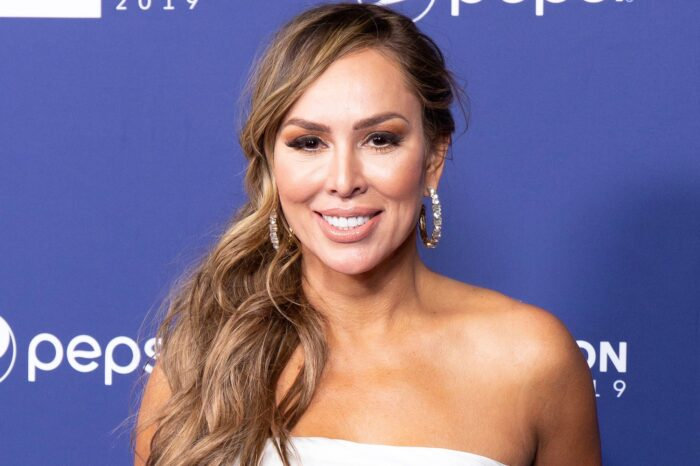 Kelly Dodd's Stepdaughter Slams Her For Claiming She's Black As Fans Want RHOC To Be Canceled