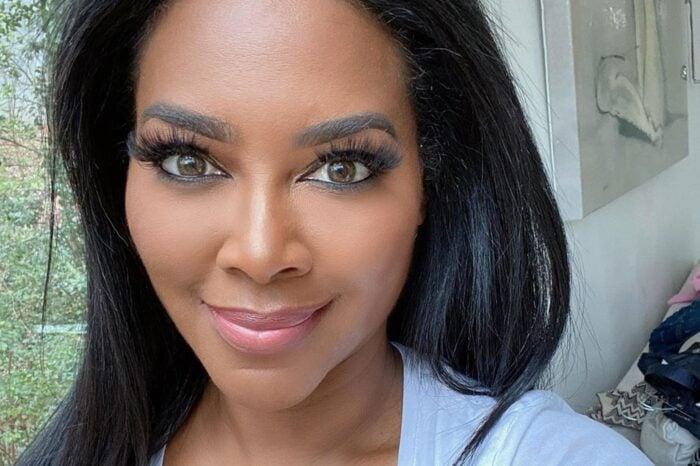 Kenya Moore Shares A New Look That Impresses Fans