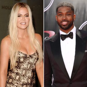 Khloe Kardashian's Baby Girl, True Thompson Has A Priceless Reaction, Seeing Her Dad On TV
