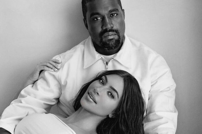 Kim Kardashian Wants Divorce To Go Smoothly So Kanye West Won't Have A Bipolar Episode