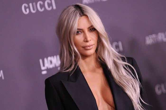 Fans Think Kim Kardashian And Van Jones Should Start Dating Amid Kanye Divorce Rumors