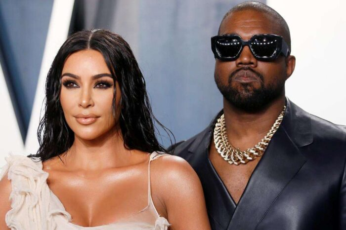 KUWTK: Kim Kardashian - Here's How She's Reportedly Dealing With The Stress Of Her And Kanye West's Failing Marriage!