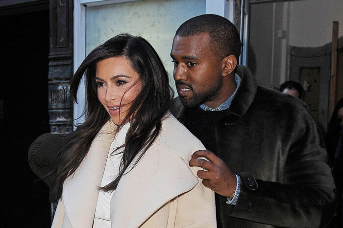 KUWTK: Kim Kardashian Reportedly 'Not Rushing' To Divorce Kanye West Because Of THIS Reason!