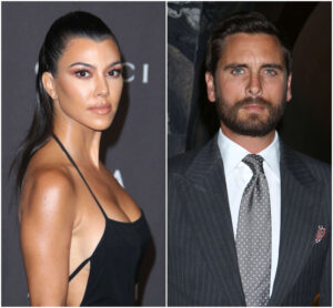 KUWTK: Scott Disick Leaves Flirty Comment On Kourtney Kardashian's Hot New Pics Despite Amelia Hamlin Romance