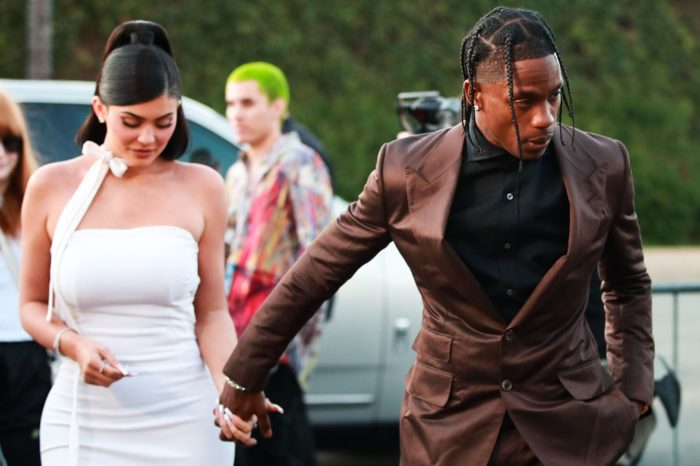 KUWTK: Kylie Jenner And Travis Scott Back Together While On Aspen Trip With Stormi?