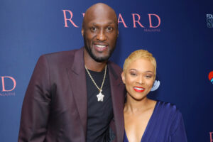 Lamar Odom Signed A Celebrity Boxing Deal - He Will Fight In June