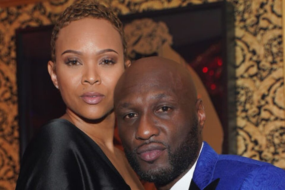 Lamar Odom Throws Major Shade At His 'Bitter' Ex Sabrina Parr In A New Video!