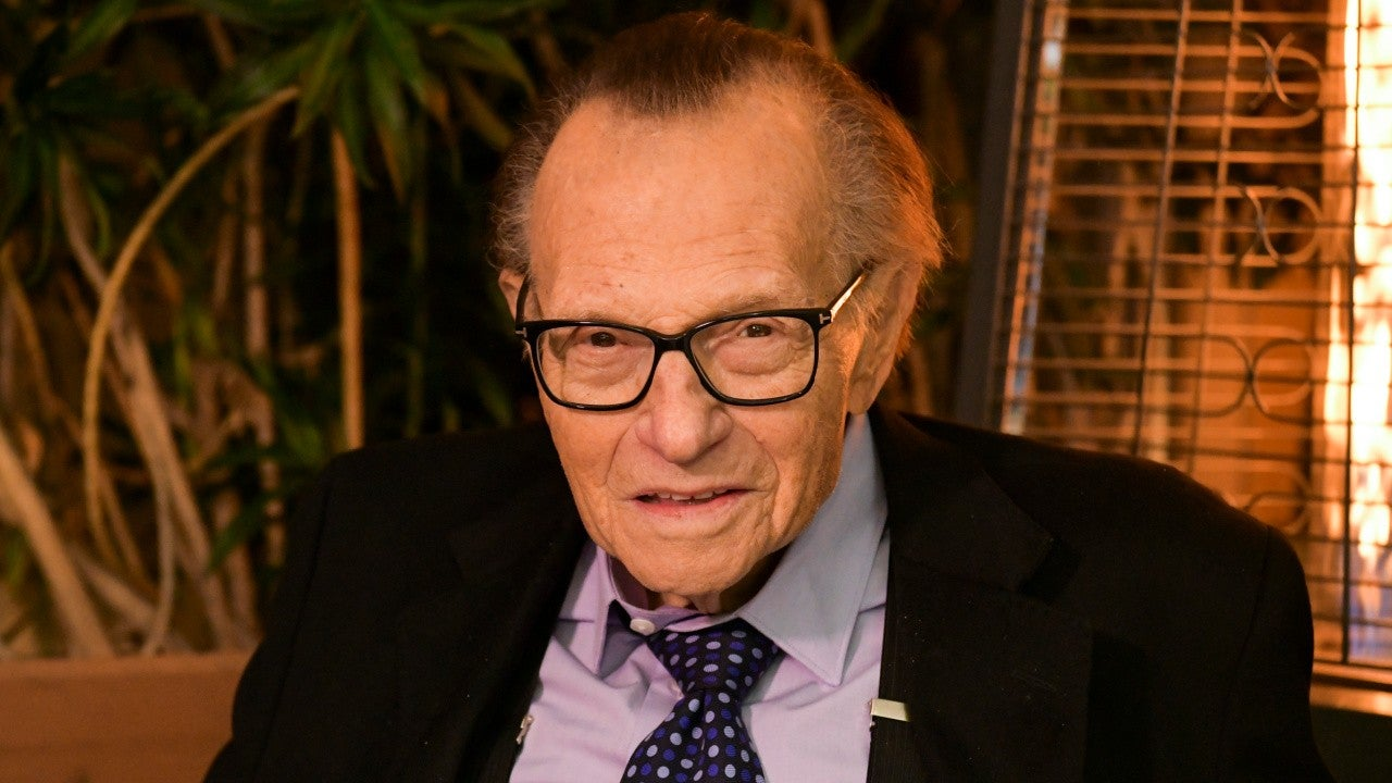 """""""larry-king-reportedly-hospitalized-after-fighting-covid-19-for-10-days"""""""