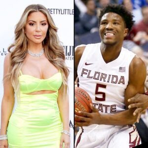 Larsa Pippen Shares Marriage And Kids Plans Amid New Romance With Malik Beasley