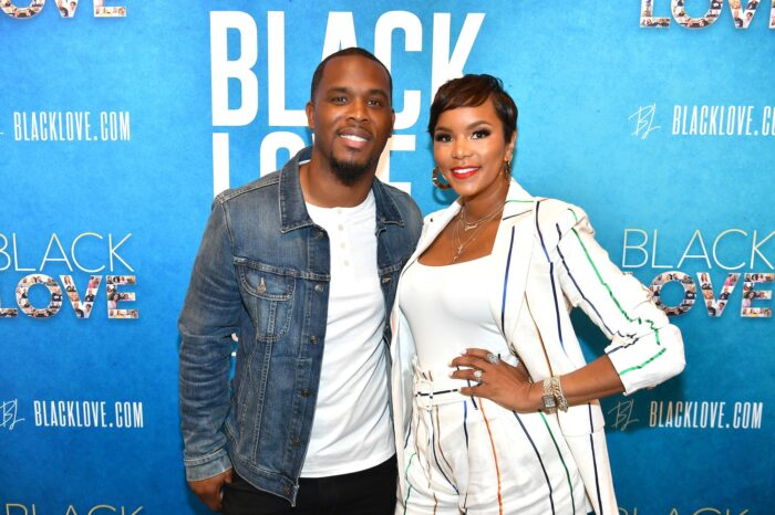 Letoya Luckett Announces Divorce From Husband Just Months After Giving Birth