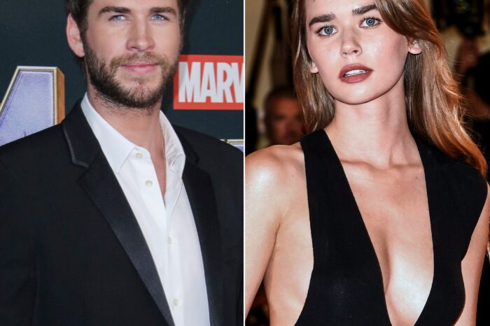 Liam Hemsworth's Loved Ones Hope He'll Start A Family With GF Gabriella Brooks Soon!