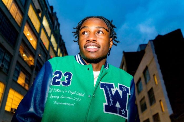Rapper LilTJay Arrested For Guns And Drugs On NYE