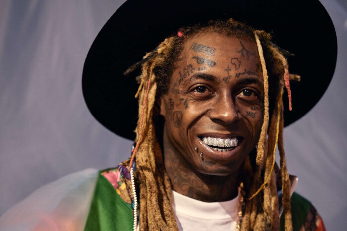 Lil Wayne Praises Dr. Martin Luther King Jr. - See His Message Here