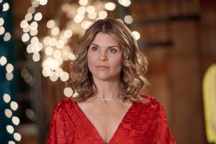 Is Lori Loughlin Going Back To The Hallmark Channel?
