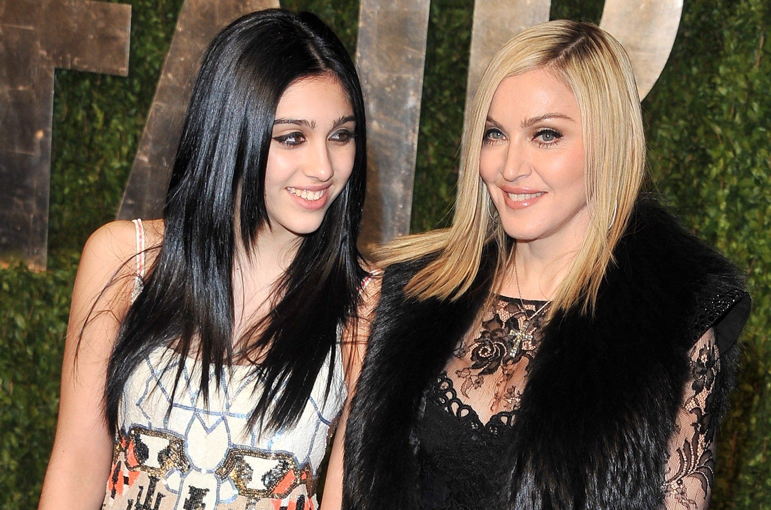 Madonna's Daughter Lourdes Posts 'Thirst Trap' Pics After Making IG Account And Savagely Responds To Her Fans' Comments!