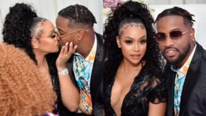 Masika Kalysha Breaks Her Engagement To Jamar Champ