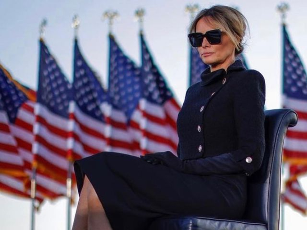 """""""melania-trump-called-being-first-lady-her-greatest-honor-as-she-left-the-white-house-for-good"""""""