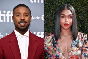 Lori Harvey Feels Like Michael B. Jordan Is 'A Keeper' - Here's Why She Thinks This Is 'The Best Relationship She's Ever Had!'