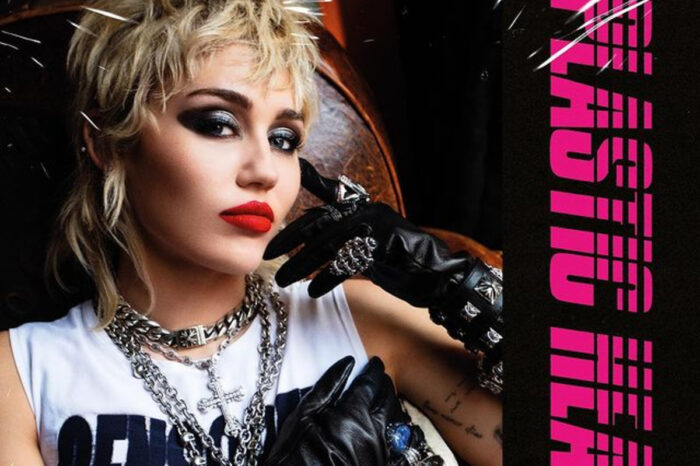 Is Miley Cyrus Freaking Out Over Plastic Hearts Record Sales?