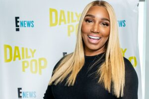 NeNe Leakes Cannot Wait For The US To Start The Healing Process