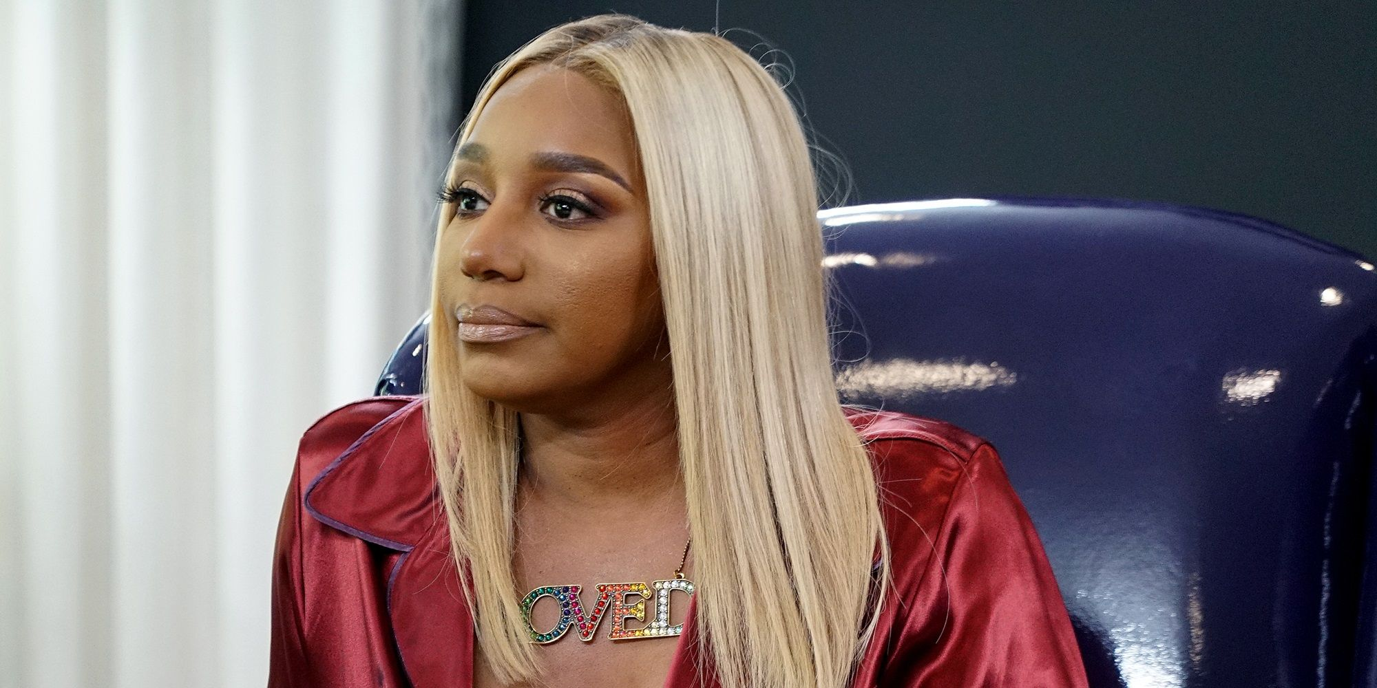 NeNe Leakes Talks About Racist Studios And Tells Fans To Believe Their Eyes