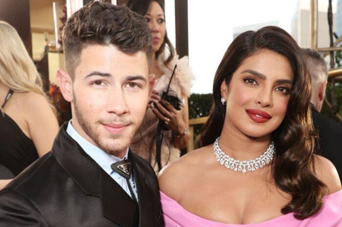 Priyanka Chopra Reveals She Wants To Have A 'Cricket Team' Of Babies With Husband Nick Jonas