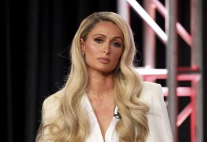 Paris Hilton Reveals She's Undergoing IVF And Already Thinking Of Names For Twins!