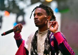 Playboi Carti's Lawyers Sent 'Cease And Desist' Letters To VladTV Over Rubi Rose Fight - Adam22 And Vlad Trade Carti Lawyer Stories