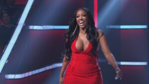 Porsha Williams Drops A Serious Warning On Social Media