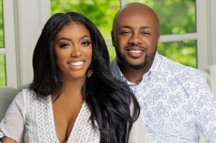 Porsha Williams Doubles Down On Why She Chose To Have A Baby With Dennis Mckinley