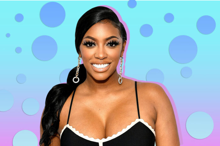 Porsha Williams Will Make Your Day With New Clips And Photos Featuring Baby PJ - Check Them Out