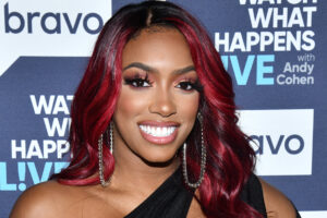 Porsha Williams' Latest Chatroom Episode Has Fans Praising Her