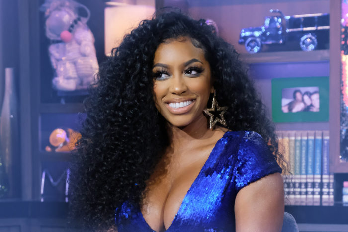 Porsha Williams Looked Mesmerizing For NYE - See Her And PJ In Their Glamorous Outfits
